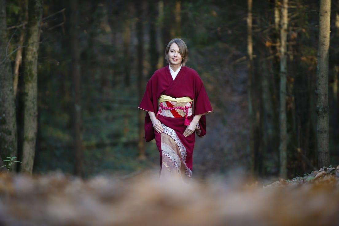 Sakuros Kelias - Saviugdos ir Japonų Kultūros Renginiai